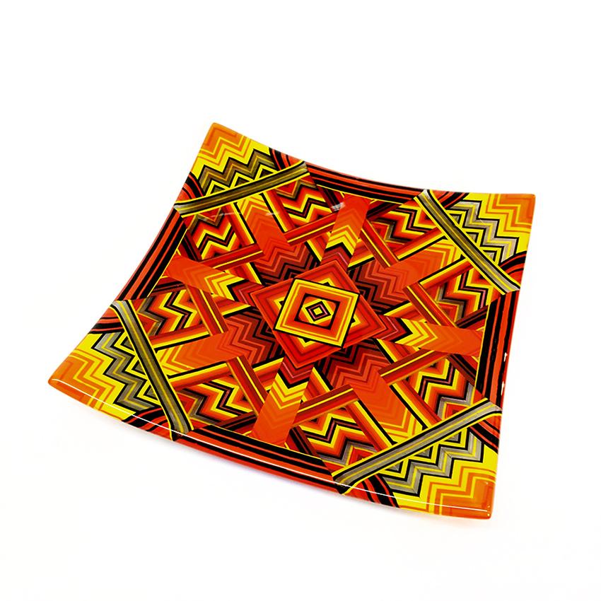 orange-platter-25cm