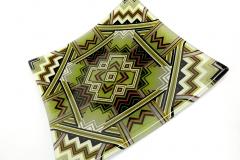 olive-green-platter25cm-angled