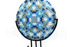 blue-circle-in-stand-43cm